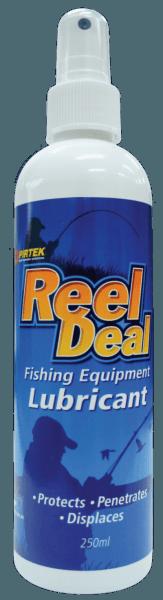 Pirtek Reel Deal
